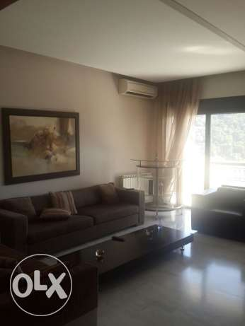 Apartment 165m Bsalim