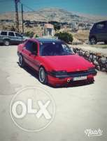 Honda accord 1987 for sale or trade