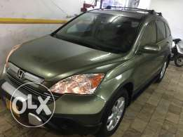 Crv 2008 Exl clean car fax very clean