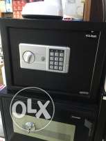 electronic digital safe new