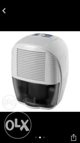 Dehumidifier Delonghi