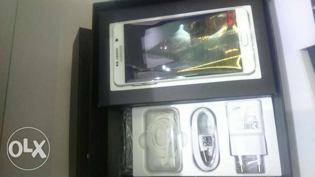 New for sale warranty ctc in box note 5 2sim وسط المدينة -  2