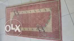 90x145 cm european carpet