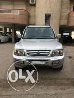 montero Limited 2002/extra clean