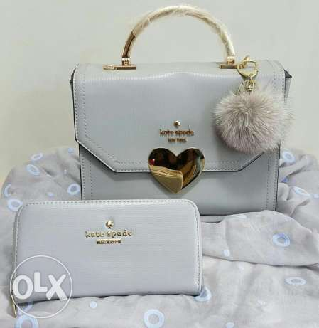 Bags 2 items
