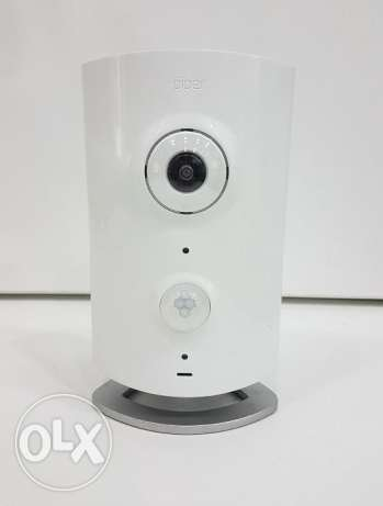 Piper wifi security camera (super easy, works with iPhone & Android) المتن -  1