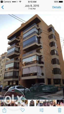 appartment for sale in adonis