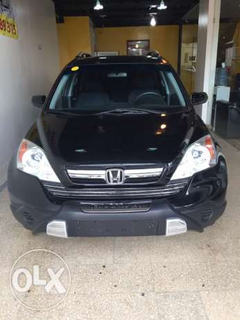 honda crv model 2009 ajnabe ex full option duper clean