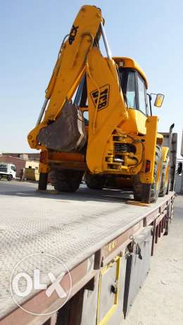 JCB 4CX  -  Year 2000 For Sale مرجعيون -  3