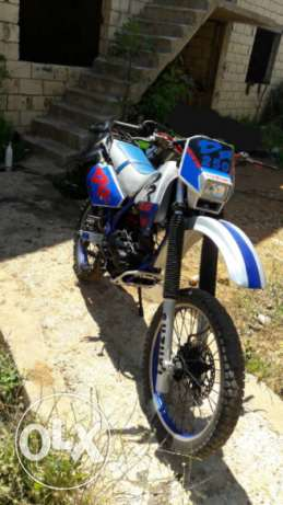 dr 250 for sale or trade