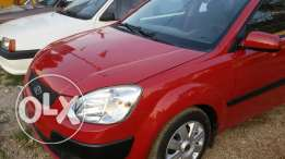 Kia rio full options ankad