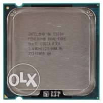 intel cpu for sale in good condetion