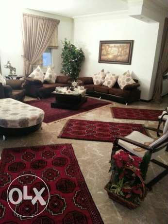 Wonderfull duplex for rent