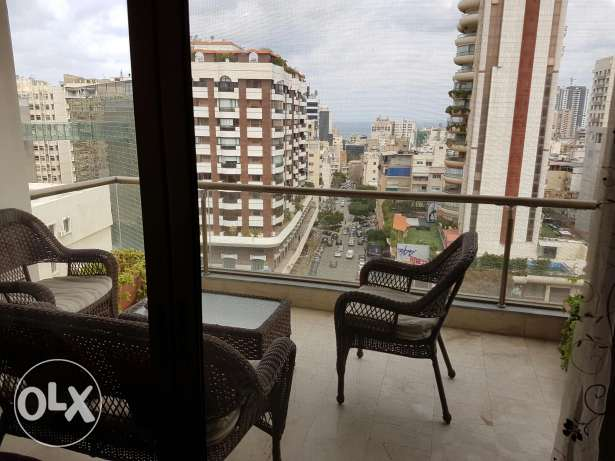 Apartment for rent in the heart of Beirut راس  بيروت -  4
