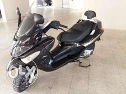 Piaggio XEvo 250 ie model 2014