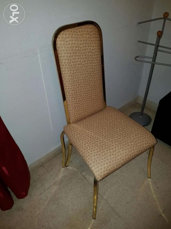 Antique french style chair ذوق مصبح -  1
