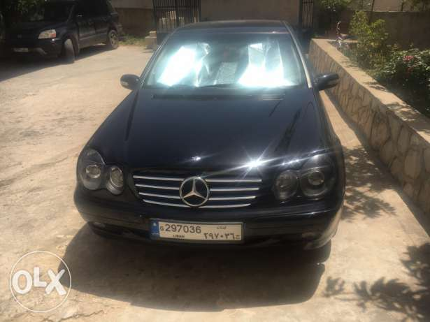 Mercedes C200 Kompressor For Sale