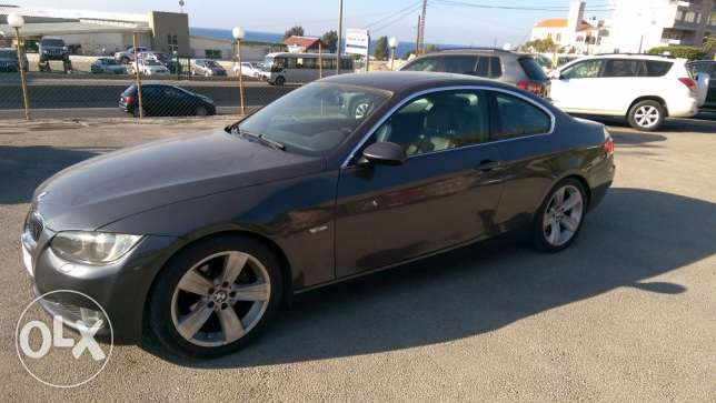 BMW 328 Coupe Sport Package كسروان -  1