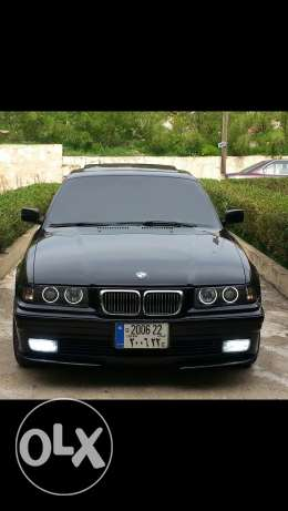 BMW E36 328is 1999