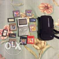 nintendo sp for sale