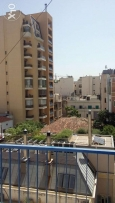 Appartment for rent in Gemayzeh