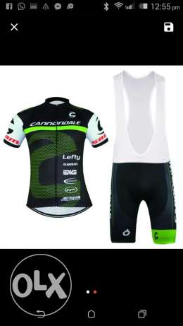 Cycling jercey all brand name سن الفيل -  1