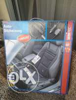 Car Seat Heating. Germany