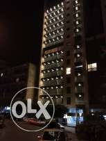 Apartment for rent Achrafiyeh
