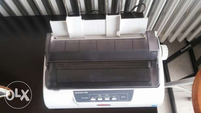 Dot matrix printer A4 Size