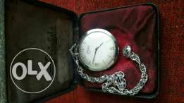 Vintage and Rare Pocket Watch