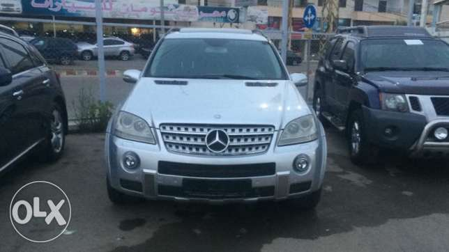 Ml 500 amg for sale or trade