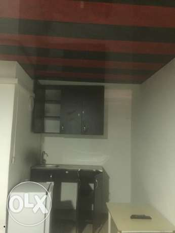 chalet studio for rent 300$
