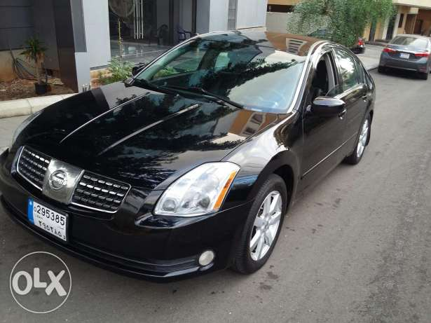 MAXIMA 3,5 SL for sale 2005 حازمية -  2