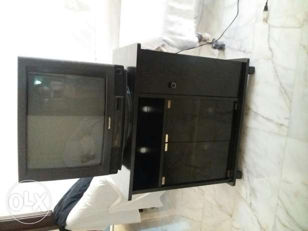 TV & table حدث -  1