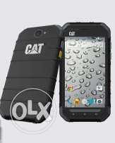 New CAT S30 android