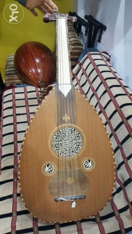 Oud Nahhat 1935 perfect condition