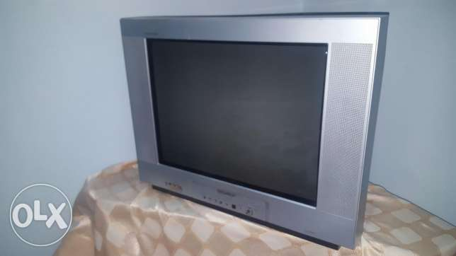 Samsung TV fully functional
