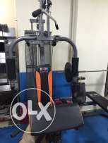 gym machine new price negotiable