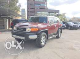2008 FJ Cruiser imported03 form USA