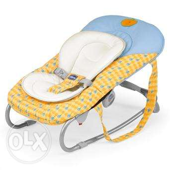 Chicco baby relax chair