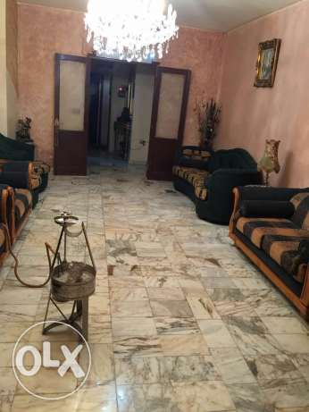 Appartment at laylaki برج البراجنة -  1