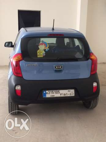 Kia for sale البترون -  2