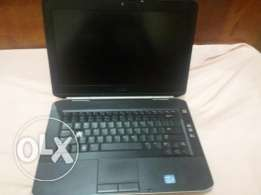 laptop : dell latitude e5420