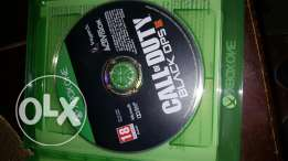 Call of duty black ops 3/xbox one