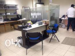 Office in Centre Mallat - Hazmieh