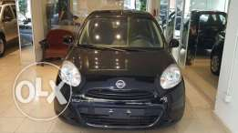 Nissan Micra Mod. 2013 , very clean ! Full options!