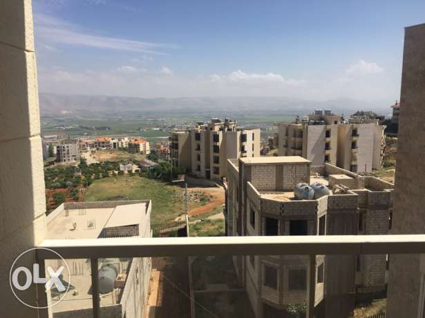 New Apartment in Dhour zahle