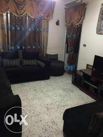 Appartment at laylaki برج البراجنة -  7