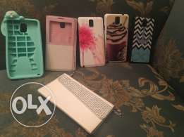 samsung note 3 phone covers
