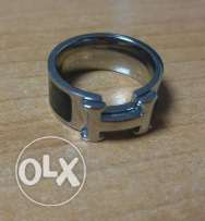 Hermes ring size 6 very good quality